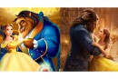 Beauty and the Beast: pareil, pas pareil