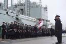 OTAN: le budget de la défense canadienne rate toujours les cibles