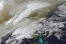 Violente tempête de neige attendue dans le nord-est des États-Unis