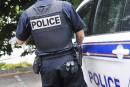 <em>Surveillance policière: il n'y en aura jamais assez!</em>