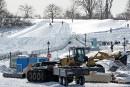 Sundby et Northug absents à Québec
