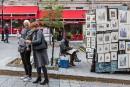 Montréal: croissance de 3,5% du tourisme en 2016