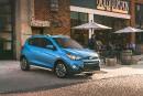 Chevrolet Spark Pour peu que vous aimiez conduire un véhicule... | 14 mars 2017