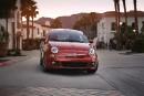 Fiat 500 Nombre de ses premiers propriétaires jurent qu'ils ne... | 14 mars 2017