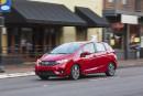 Honda FitSans doute la plus homogène, la plus astucieuse des... | 14 mars 2017