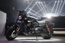 De l'avis des spécialistes, lancer une Harley sur le marché... | 14 mars 2017
