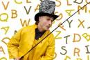 Mathieu Mathieu: le pêcheur de mots