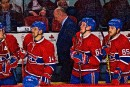 Le Canadien s'incline devant les Blackhawks, malgré une remontée