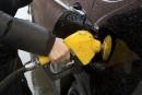 L'essence plus chère sur la Rive-Sud