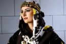 Un premier défilé de mode kurde en Syrie