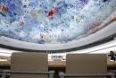 Les États-Unis menacent de quitter le Conseil des droits de l'homme de l'ONU
