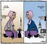 Caricature du 16 mars... | 15 mars 2017