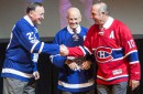 Dave Keon, Frank Mahovlich et Guy Lafleur... | 15 mars 2017
