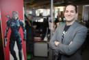 Avec Mass Effect, Bioware Montréal est arrivé à destination