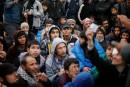 Irak: 150000 personnes poussées à la rue par la bataille de Mossoul-Ouest