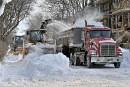 Les pannes d'électricité presque réglées à Québec