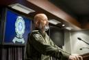 A13: la SQ suspend l'officier responsable de l'opération de secours
