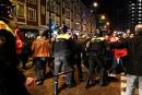 Pays-Bas: une manif de Turcs contre la police autorisée