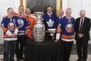 La Coupe Stanley revient à la maison