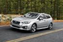 La Subaru Impreza a connu des améliorations substantielles mais son... | 16 mars 2017
