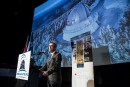 Une aide d'un million $ pour l'Observatoire du Mont-Mégantic