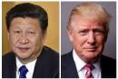 Rencontre possible entre Trump et le président chinois à Mar-a-Lago