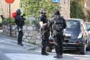 Fusillade dans un lycée en France: des proches du tireur interpellés