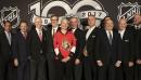 La classique 100 de la LNH aura lieu à Ottawa... | 17 mars 2017