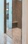 Douche à l'italienne avec planchers en béton poli et murs... | 17 mars 2017