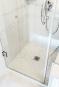Béton Multi Surfaces propose trois formats de bases de douche... | 17 mars 2017