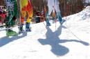 Finales masculines du circuit Nor-Am au Mont Sainte-Marie.... | 17 mars 2017