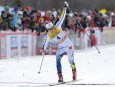 Chez les femmes, Stina Nilsson a devancé sa grande rivale... | 17 mars 2017