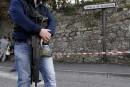 Fusillade dans un lycée en France:le tireur et un complice présumé inculpés