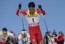 Coupe du Monde: Harvey finit 4e au 15km style classique