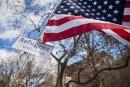 Décret migratoire suspendu: l'administration Trump demande des explications