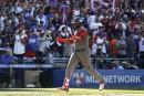 Classique mondiale: Porto Rico l'emporte facilement contre le Venezuela