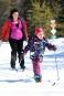 Petits et grands ont participé au Tour du mont Valin.... | 18 mars 2017