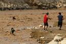 Pérou: des pluies diluviennes et des inondations font 75 morts