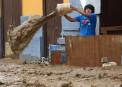 Une inondation frappe la ville de Trujillo, au Pérou.... | 19 mars 2017