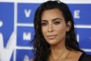 Braquage à Paris: Kim Kardashian remercie la police