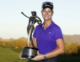 Anna Nordqvist remporte le tournoi Bank of Hope Founders Cup