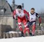 La finale du 15 km poursuite chez les hommes... | 19 mars 2017