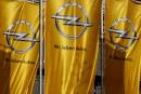 Opel blanchi dans l'enquête sur les émissions de diesel