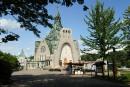 Sanctuaire Notre-Dame-du-Cap: un futur lieu historique