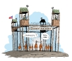 Caricature du 21 mars... | 20 mars 2017