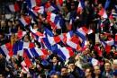 Présidentielle: pour que «la France reste française»