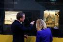 Deux toiles de Van Gogh volées il y a 14 ans reviennent au musée