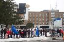 Projet Optilab: l'APTS se dresse devant le ministre Barrette