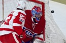 Red Wings 2 - Canadien 1 (prolongation)