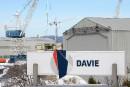 De 35 à 40 M$ de plus pour les traversiers entre Tadoussac et Baie-Sainte-Catherine